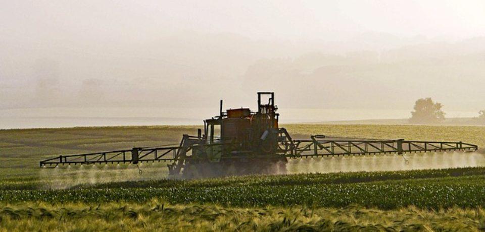 Legambiente presenta il Dossier Pesticidi in Emilia Romagna