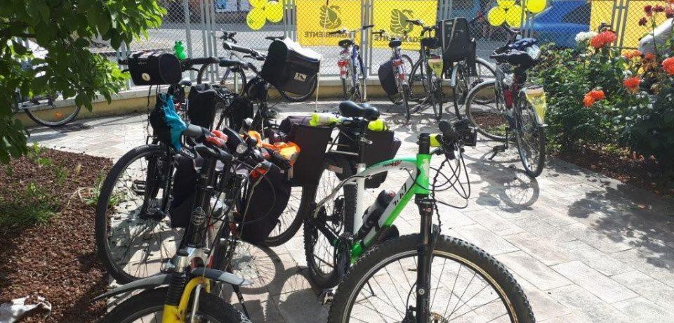 CicloZero 2018 completamente rinnovata