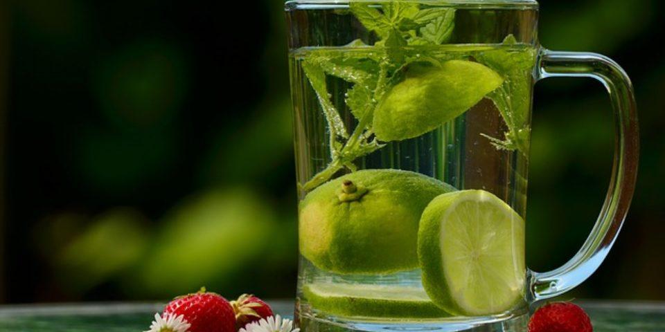 La sete della natura intorno a noi
