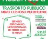 MobilityAmoci: per un trasporto pubblico efficiente e meno costoso