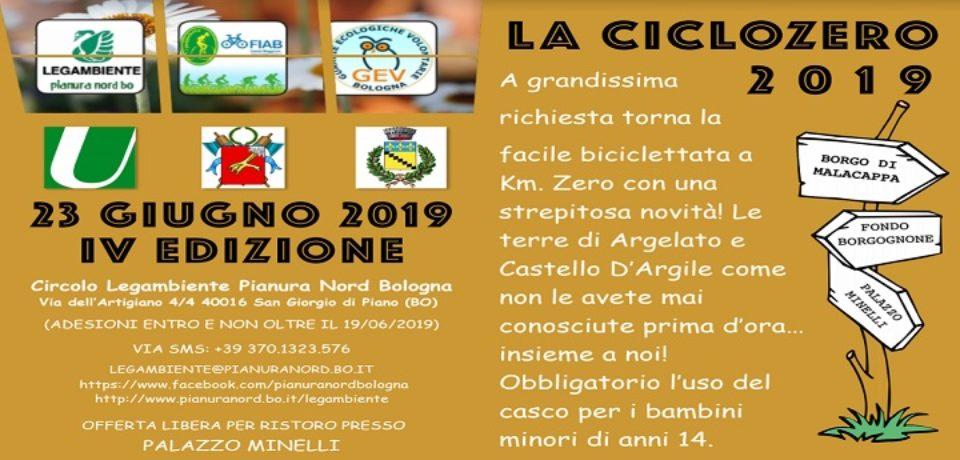Ciclo Zero 2019
