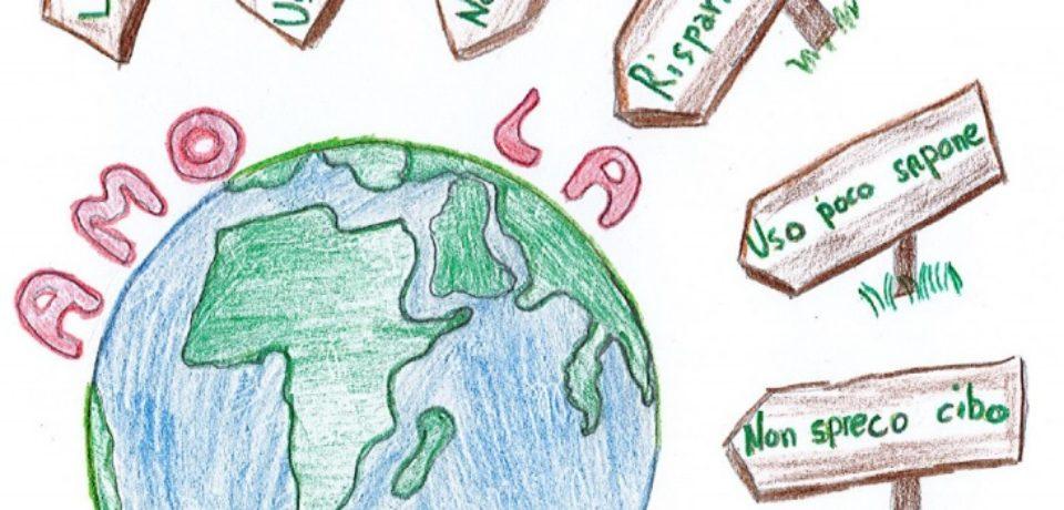 VENERDÌ 29 NOVEMBRE Passeggiata per l' ambiente