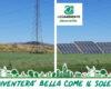 Fotovoltaico sulla discarica, l'OK della CGIL